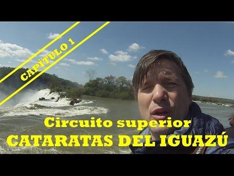 Guía para recorrer las Cataratas del Iguazú | Misiones | Argentina Capítulo #1