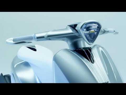 Xe Tay Ga Yamaha Glorious Tuyệt đẹp