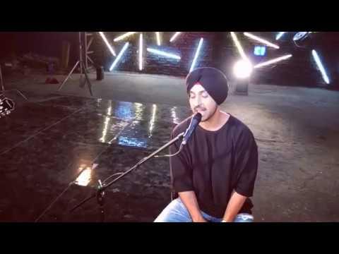 Diljit Dosanjh - Do You Know (Unplugged) | Famous Studios | Latest Punjabi Songs 2016