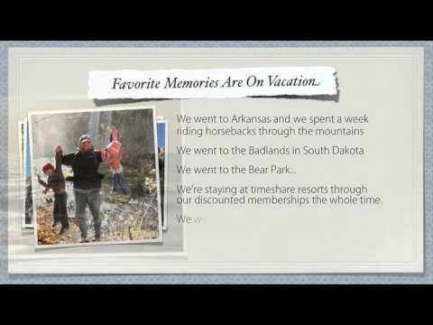 timeshare alternative video report
