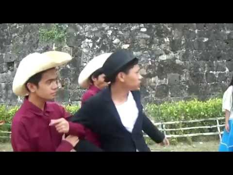 Jose Rizal Movie Project