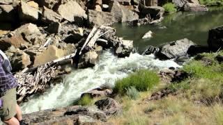 Barker Falls
