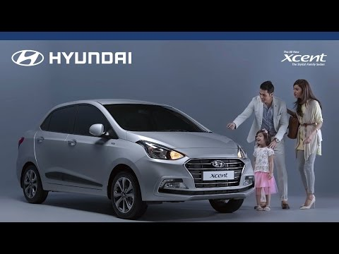 Hyundai | All New Xcent | TVC