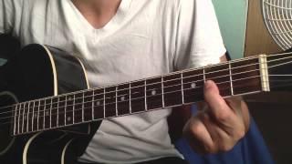 Las mañanitas Guitarra requinto tutorial (Full HD)