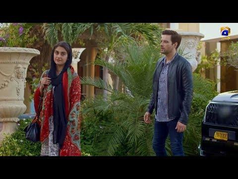 Ramz-e-Ishq - EP 10 - 23rd September 2019 - HAR PAL GEO DRAMAS