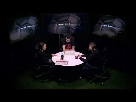 Radio Canal #18 | sezon 3 | Piłka nożna
