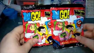 BLIND BAG ITA | TEEN TITANS GO!