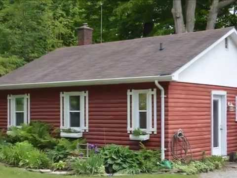 Cottage For Sale On Lake Erie