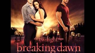 Breaking Dawn Soundtrack - My Love - Sia