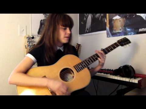 Delila of The Last Internationale - Woody Guthrie's