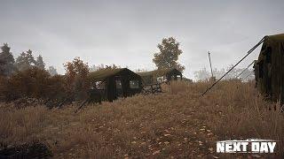 Next Day Survival\Новая выживалка (4 из 10 баллов)