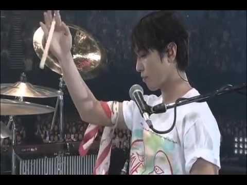 Kang Minhyuk Singing I'm Sorry In Live Concert CN Blue