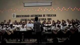 La perfecta armonia Navidad 2008