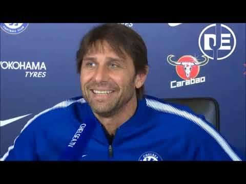 ANTOINO CONTE Press conference after being defeated by BOURNEMOUTH | CHELSEA VS AFC BOURNEMOUTH  3-0