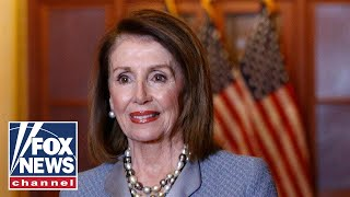 Live: Speaker Pelosi holds a press conference