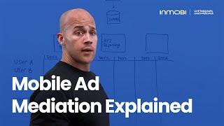 Whiteboard Wednesdays: The Basics of Mobile Ad Mediation