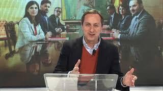 Carlos Cuesta: Sin que nos demos cuenta, Sánchez está dando un golpe de Estado