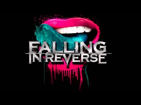 Falling In Reverse - Straight To Hell (Cover Guitar)