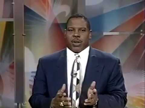 1995 The Browns Will Move   ESPN 11-6-95
