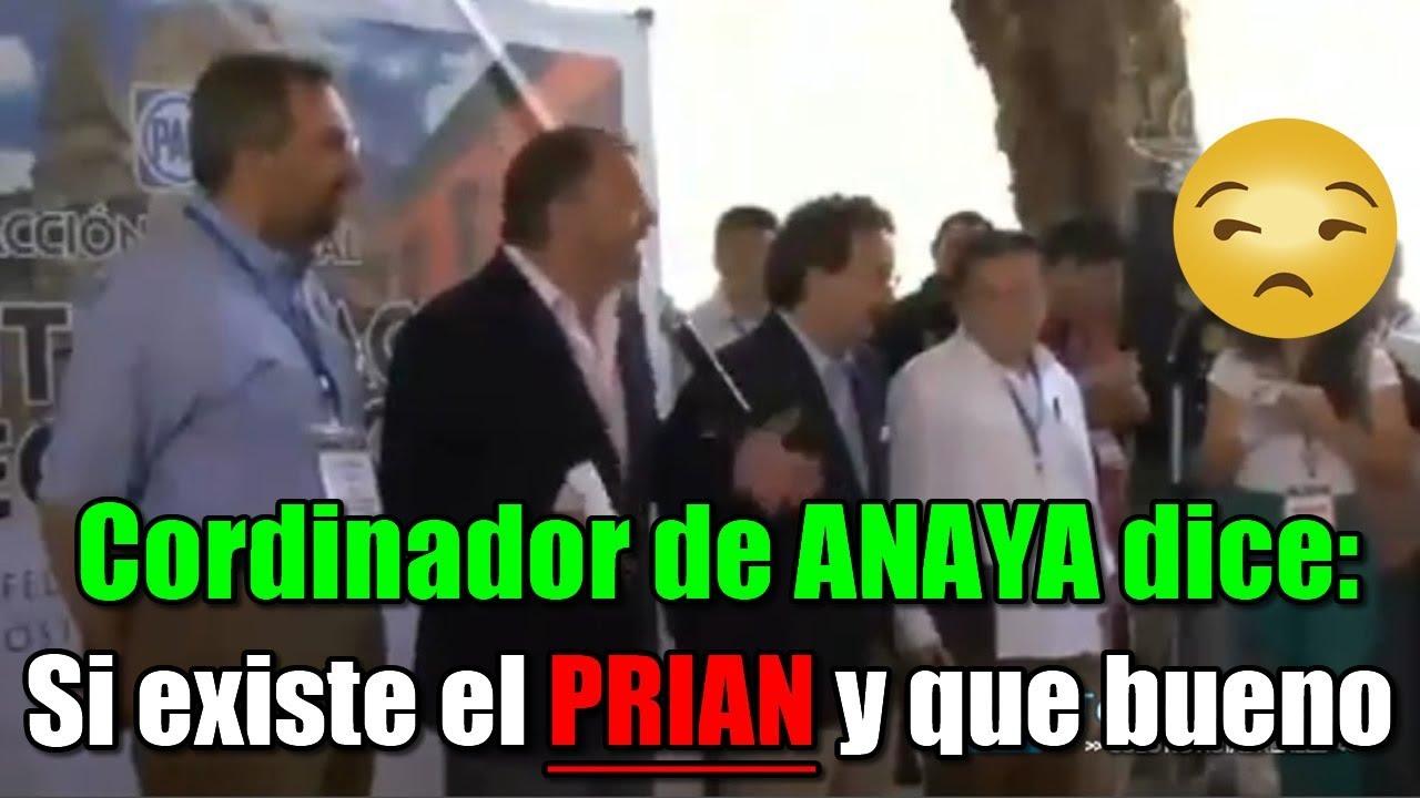 Jorge Castañeda confirma la existencia del PRIAN antes del debate presidencial
