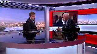 BBC News - Former Haiti president Jean Claude Duvalier dies