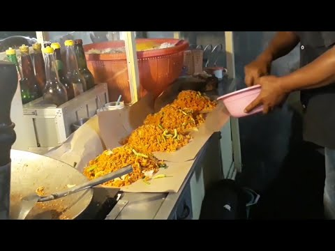 nasi-goreng-surabaya- -fried-rice- -kuliner-surabaya- -indonesian-street-food