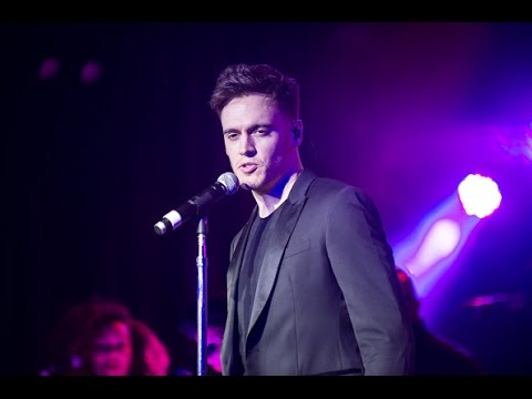 Erich Bergen  Everything She WantsI'm Your Man  George Michael Tribute Concert