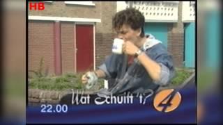 RTL4 - Promo: