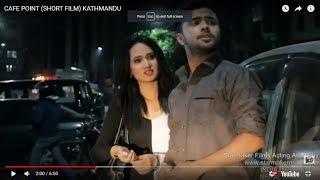 CAFE POINT (SHORT FILM) KATHMANDU