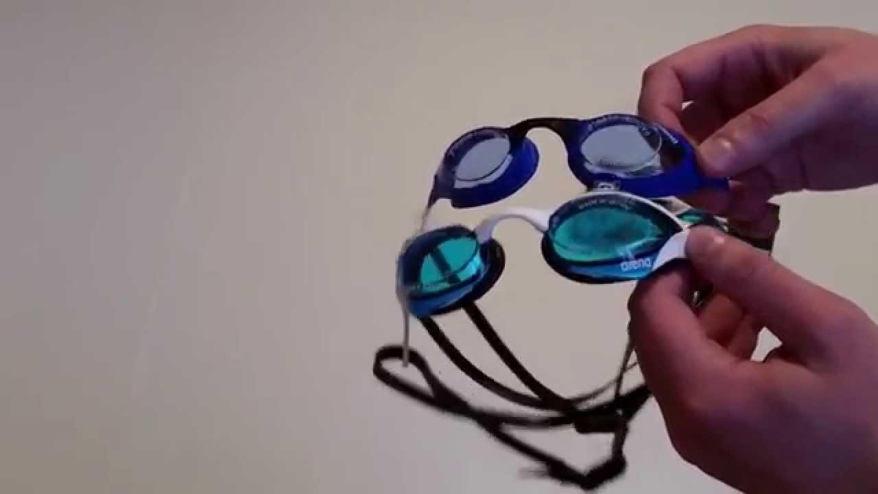 Лучшие очки для плавания от мирового лидера фирмы arena. Большой выбор.