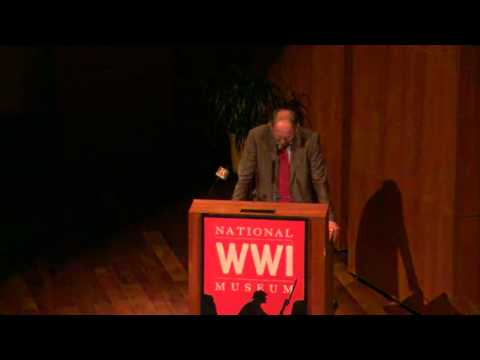"""Dr. Michael Epkenhans, """"Germany and the Outbreak of WWI Reconsidered"""""""