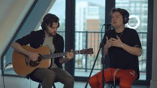 Download Tate McRae - you broke me first (Live Acoustic Cover by Conor Maynard)
