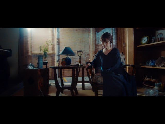 FUKUSHIGE MARI「沈丁花、低く」Music Video
