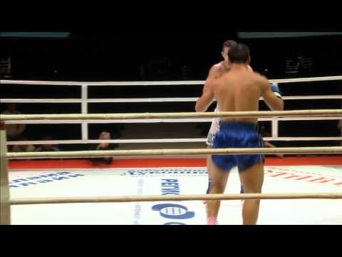 Ибрагимов Юсуф VS Шелепов Семен Новосибирск 2012