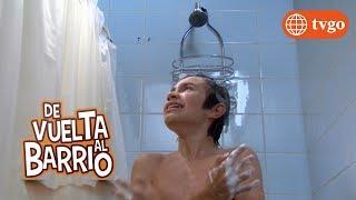 ¡Se fue el agua! - De Vuelta al Barrio 12/10/2018