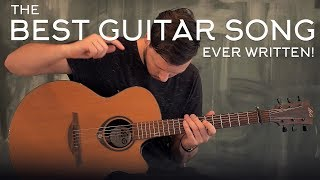 Rick Astley - Never Gonna Give You Up // Fingerstyle Guitar Cover