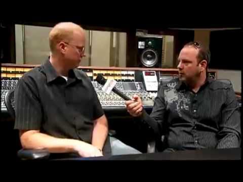 Lodge Recording Studios Promo Video