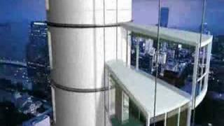 Dubai terá prédio giratório de 80 andares