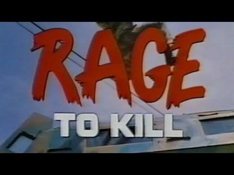 Rage To Kill (1987) James Ryan KillCount
