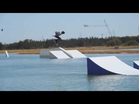 Welcome to Perth Wake Park