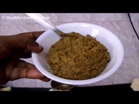 Diabetic Recipes/Sundakkai Chutney Recipe in tamil/Turkey Berry Recipe/Chutney Recipe in Tamil
