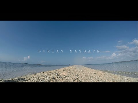 Burias Islands, Masbate, Philippines - NYAK team