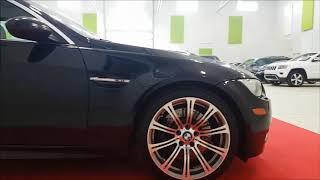 BMW M3 À VENDRE