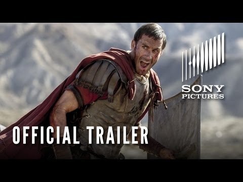 RISEN Official Trailer - In Theaters Now!