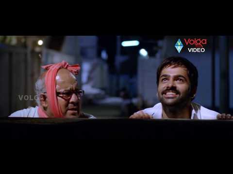 Telugu Comedy Zone - White Going For Sandy - Ram, Kriti Kharbanda