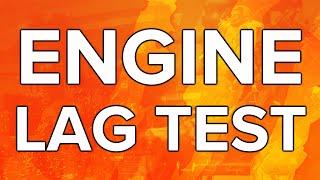 Black Ops 3 In Depth: Engine Lag Test! (Lag Compensation Stats) thumbnail