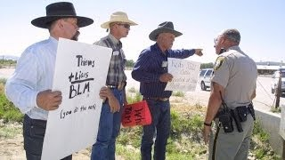 Sheriff Mack Weighs in on the Bundy Standoff