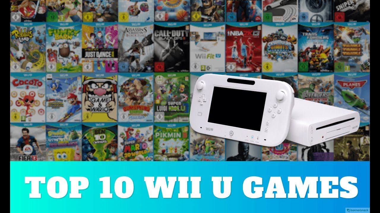 List of Wii games on Wii U eShop - Wikipedia