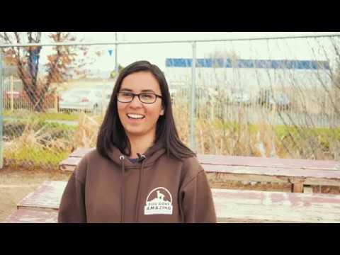 DGA Team - Liz Mendiola