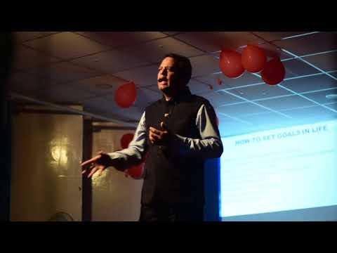 The Power of Vision | JC Sumit Khaitan | TEDxYouth@Borpukhuripar